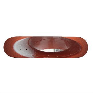 hole skateboards