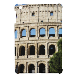 holes and arches iPad mini cover