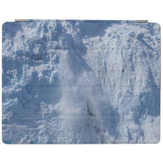 Holgate Calving Action iPad Cover
