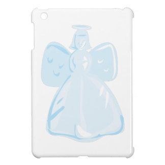 Holiday Angel iPad Mini Cover