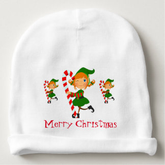 Holiday Baby Hat Baby Beanie