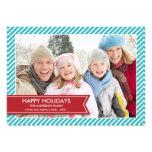 HOLIDAY BANNER | HOLIDAY PHOTO CARD CUSTOM INVITE