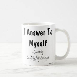 Holiday & Birthday Gift Ideas for Entrepreneurs Coffee Mug