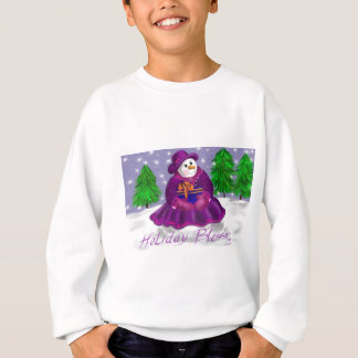 Holiday Blessings Sweatshirt