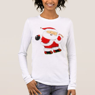 Holiday Bowl Long Sleeve T-Shirt