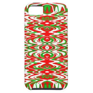 Holiday Candy iPhone 5 Cases