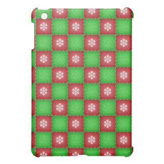 Holiday Checks iPad Mini Case