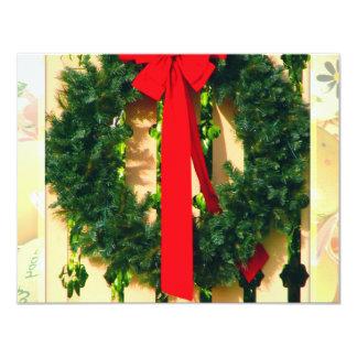 Holiday Cheers_ Custom Invitation