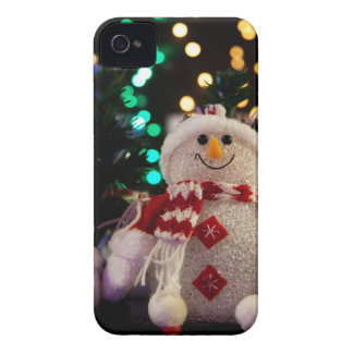 Holiday Christmas Tree Party Destiny Celebration Case-Mate iPhone 4 Cases