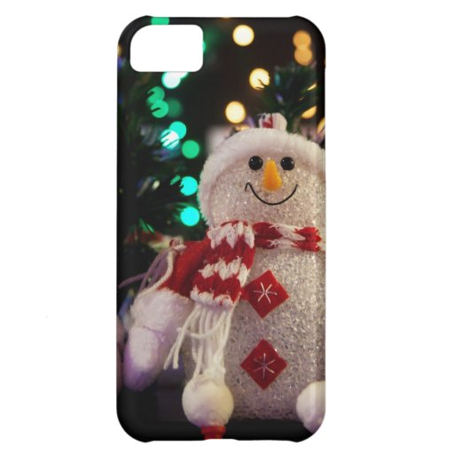Holiday Christmas Tree Party Destiny Celebration iPhone 5C Covers