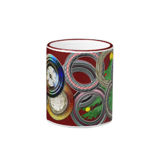 Holiday Coffee Mugs
