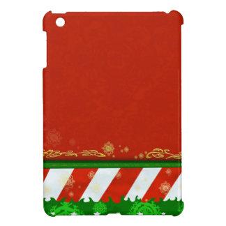Holiday Colors iPad Mini Case