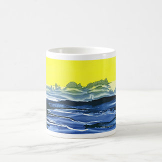 Holiday Colours (1) Mugs