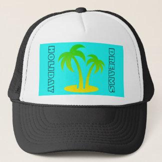 Holiday Dreams Trucker Hat