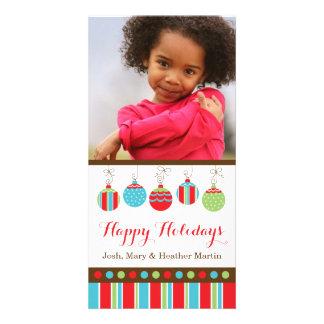 Holiday Family Photo Card