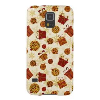 Holiday Gifts & Christmas Ornaments Galaxy S5 Cover