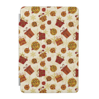 Holiday Gifts & Christmas Ornaments iPad Mini Cover