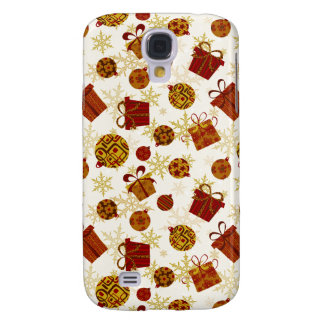 Holiday Gifts & Christmas Ornaments Samsung Galaxy S4 Covers
