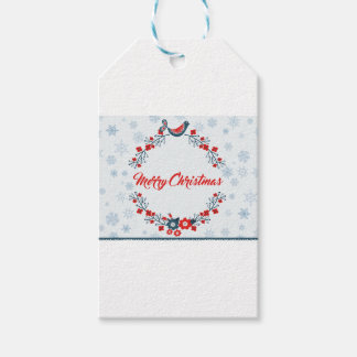 Holiday Gifts Gift Tags