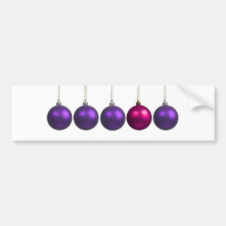 holiday greetings bumper stickers