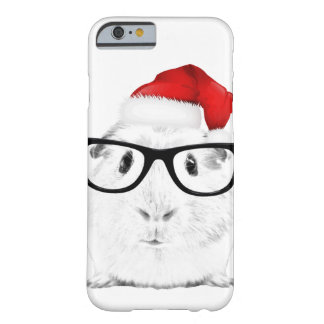 Holiday Guinea Pig Barely There iPhone 6 Case