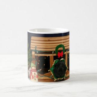 Holiday Guinea Pig Mug