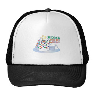Holiday Home Hats