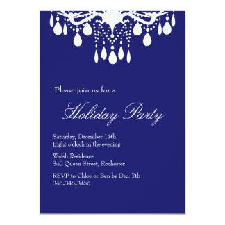 Holiday Invitation Grand Ballroom