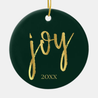 "Holiday ""Joy"" 