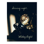 Holiday Light Post Cards