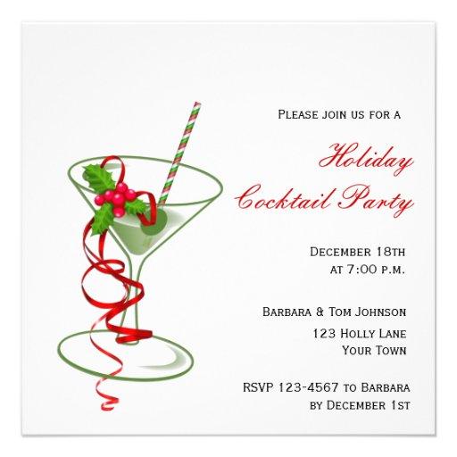 Xmas Invitation Wording with adorable invitations example