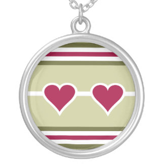 Holiday Motif necklace