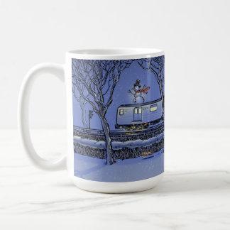 Holiday Mug (Atticus Edition)