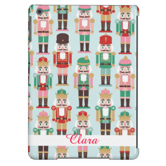 Holiday Nutcrackers iPad Air Case Case For iPad Air