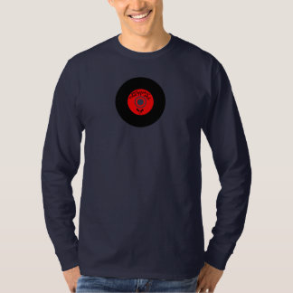 holiday party mix cd T-Shirt