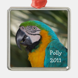 Holiday Pet Ornament