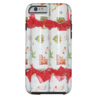 Holiday Poppers Tough iPhone 6 Case