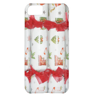 Holiday Poppers Cover For iPhone 5C