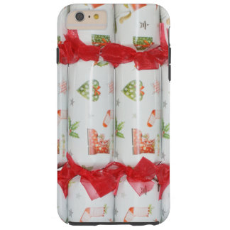 Holiday Poppers Tough iPhone 6 Plus Case