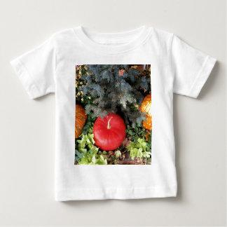 Holiday Pumpkins Baby T-Shirt