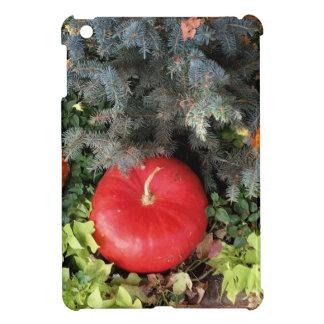 Holiday Pumpkins iPad Mini Cover