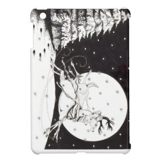 Holiday Reindeer Case For The iPad Mini