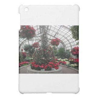 Holiday Splendor iPad Mini Covers