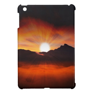Holiday Sunlight iPad Mini Cases
