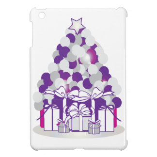 Holiday Tree Cover For The iPad Mini