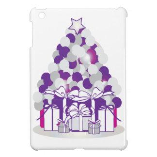Holiday Tree Cover For The iPad Mini