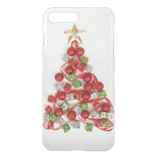 Holiday Tree iPhone 8 Plus/7 Plus Case