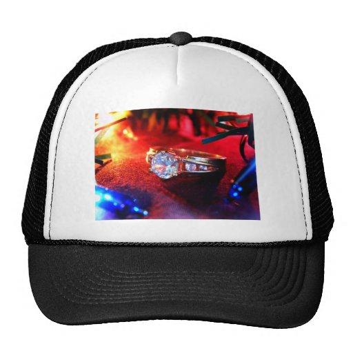 Holiday Wish Hats