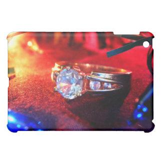 Holiday Wish iPad Mini Cases
