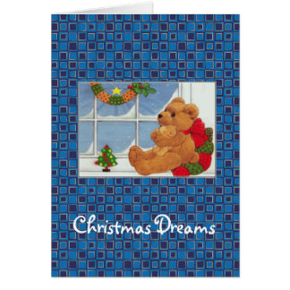 Holiday Wishes Greeting Cards